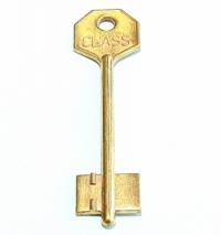 Ключи сувальдного типа (дверняк).