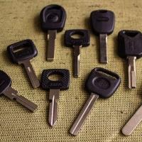 Заготовка автомобильного ключа