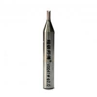 "Вертикальная фреза ""HSS Co8"" V0041 2 мм"