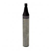 Вертикальная фреза 0042C 2.5мм карбид