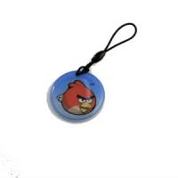 Прокси RFID Бесконтактный Т5577 (125Khz) Angry Birds в небе