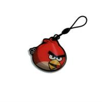 Прокси RFID Бесконтактный Т5577 (125Khz) Angry Birds
