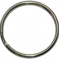 Кольцо 15мм (M круглое)