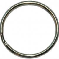 Кольцо 20мм (D плоское)