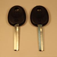 Ключ HYUNDAI (D-389b)
