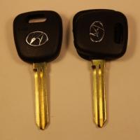 Ключ HYUNDAI (JP-C-011a)