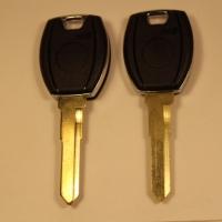 Ключ Mazda (JP-A-022b)