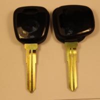 Ключ Mazda (JP-C-010b)