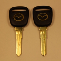 Ключ Mazda (C-085a)