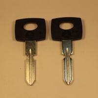 Ключ HF39P17_ME-2P_HU39P_S48HFP MERCEDES (D-001)