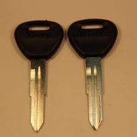 Ключ MIT 7RP77_MIT-7DP MITSUBISH (D-025)