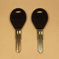 Ключ NISSAN DAT6P2_NS5P_NSN11_DA31 (D-023)
