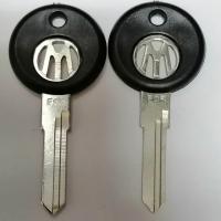 Ключ VOAHP_HF4_4P9_HU4P_AD15P Volkswagen