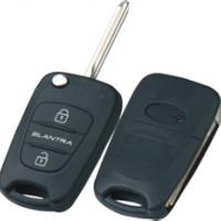 Hyundai Elantra HYN14R корпус выкидного ключа 3 кнопки