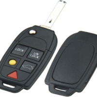 Корпус выкидного ключа Volvo 5кн