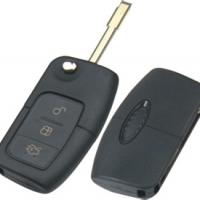 Ford Mondeo FO21  корпус выкидного ключа 3 копки