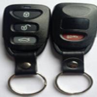 Hyundai корпус пульта 3 кнопки + паника