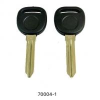 Ключ CADILLAC S01 с местом под чип