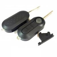 Ключ FIAT 4кн 433Mhz