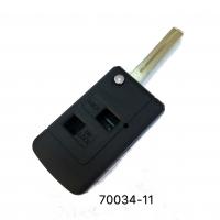 Корпус выкидного ключа LEXUS M01 2кн