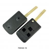 Корпус выкидного ключа LEXUS M02 3кн