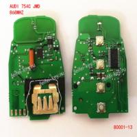 Плата на AUDI 754C JMD 868MHZ