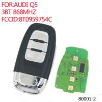 Audi Q5 754c 3кн 868MHz AU-002