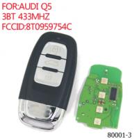 Audi Q5 A4L 754c 3кн 433Mhz AU-003