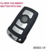 BMW CAS1 868Mhz 4кн ID46