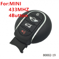 BMW MINI 4кн 433Mhz