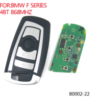 BMW F-SERIES 4кн 868Mhz