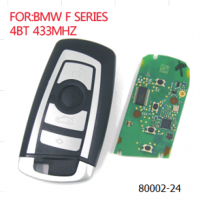 BMW F-SERIES 4кн 433Mhz