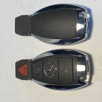 Mercedes Benz BGA (433)  2+1 Кнопки