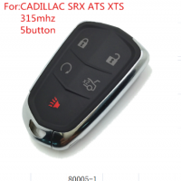 CADILLAC SRX ATS XTS 5кн 315Mhz