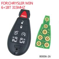 CHRYSLER M3N 6+1кн 315Mhz