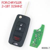 CHRYSLER 2+1кн 315Mhz