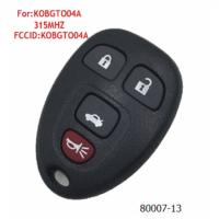 CHEVROLET KOB GTO 04A 315Mhz (2)