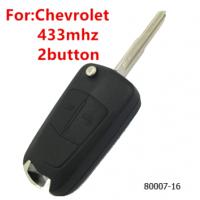 CHEVROLET 2кн 433Mhz