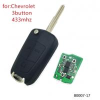 CHEVROLET 3кн 433Mhz