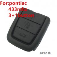 CHEVROLET PONTIAC 3+1кн 433Mhz