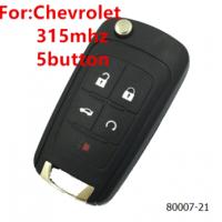 CHEVROLET 5кн 315Mhz