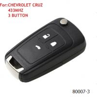 CHEVROLET CRUZ 3кн 433Mhz