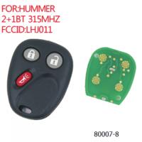 CHEVROLET HUMMER 2+1кн 315Mhz