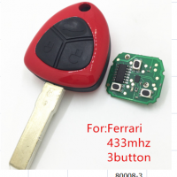 FERRARI 3кн 433Mhz (2)