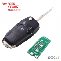 FORD 433Mhz 4D60chip (2)