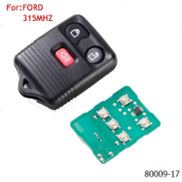 FORD 315Mhz