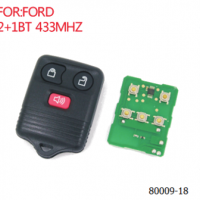 FORD 2+1кн 433Mhz