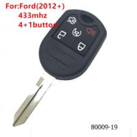 FORD 4+1кн (2012+) 433Mhz