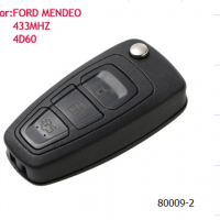 FORD MONDEO 433Mhz