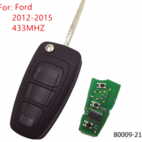 FORD FOCUS-3 (2012-2015гг) 433Mhz